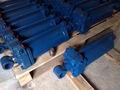 Продам гидроцилиндры силовые ЦС-125х250