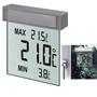 Электронные термометры,  оконные термогигрометры,  домашние метеостанции Германия