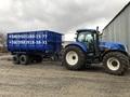 Прицеп НТС-16(зерновоз)на трактор МТЗ,  New Holland,  Джон Дир.