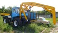 Продам Ямобур БКМ-420х2.5