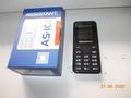 Новый моб.телефон на 2 симкарты ASSISTANT AS-101 + Карта памяти 2ГБ