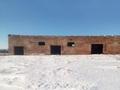 Продам здание под разборку с. Кисличеватая,  Томаковский район,  Днепр.