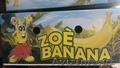 производитель бананов Эквадор